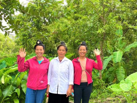 photo of Noong Het 38 Group