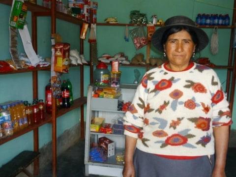 photo of Juana