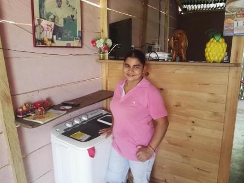 photo of Luz Mery