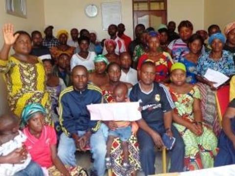 photo of Atuwezeshe Group