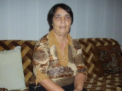 photo of Yelizaveta