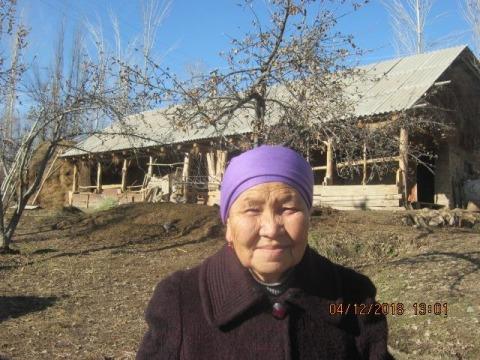 photo of Sadakan