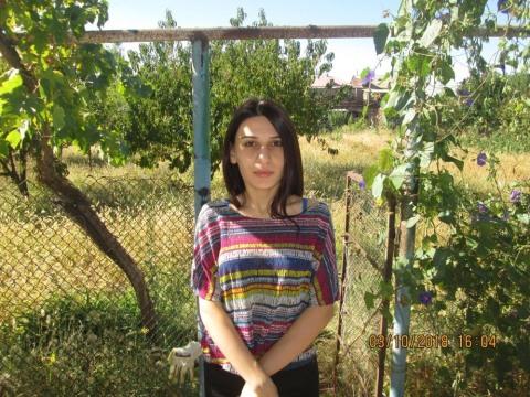 photo of Shushanik