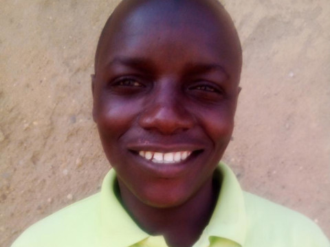 photo of Shafiu