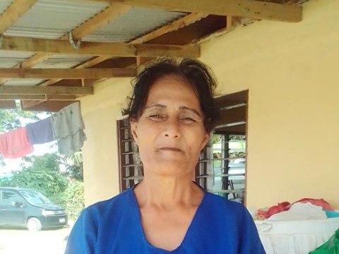 photo of Tua