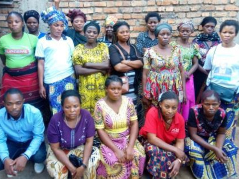 photo of Tusimame Imara Group