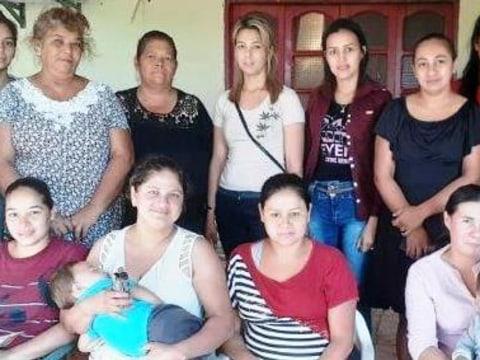 photo of Kuña Guapa De San Nicolas Group