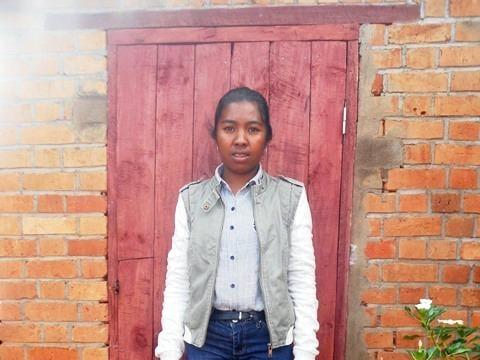 photo of Nomenjanahary