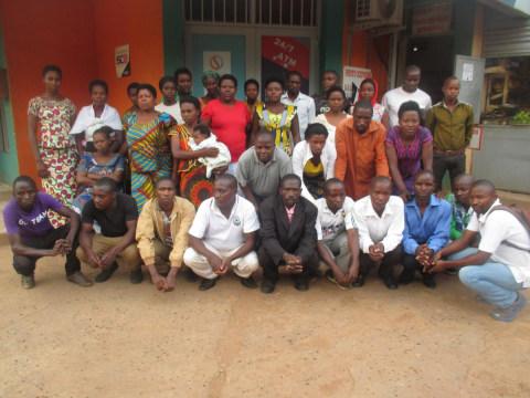 photo of Twitezimbere Cb Group