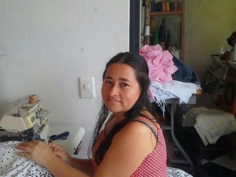 photo of Nidia Del Socorro