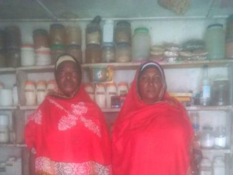 photo of Jitegemee Group-Lumumba