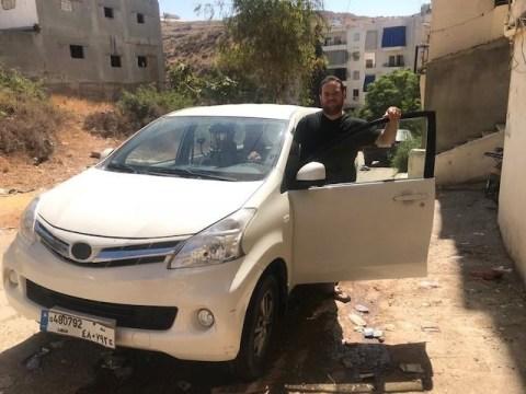 photo of Mohamad Yasser