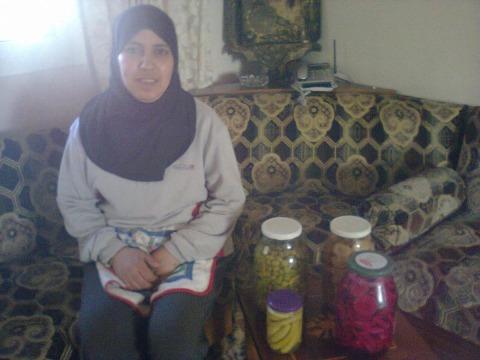 photo of Majida