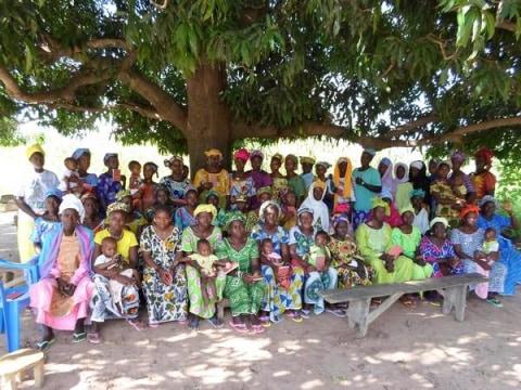 photo of Asmao's Group