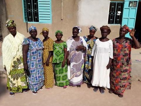 photo of Hawa's Group