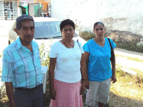 photo of Flores Ometepec Group