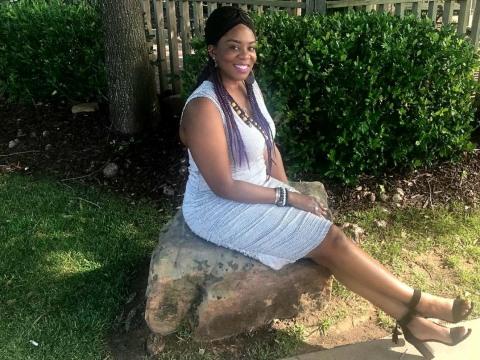photo of Brittaney