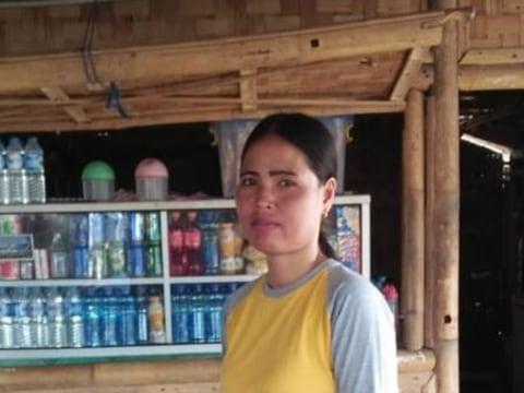 photo of Sarmi