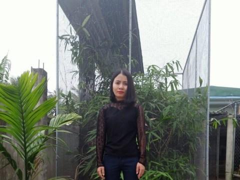 photo of Nhi