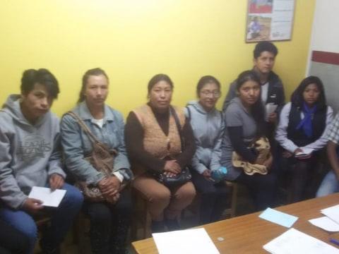 photo of Umpa Lumpas Group