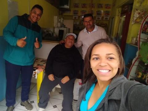 photo of Unidos Para Vencer Iii Group