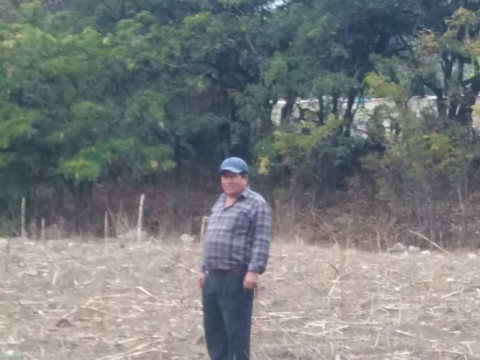 photo of Manuel Purificación