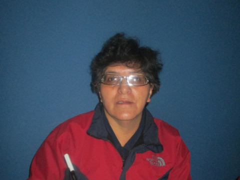 photo of Dora Yanet