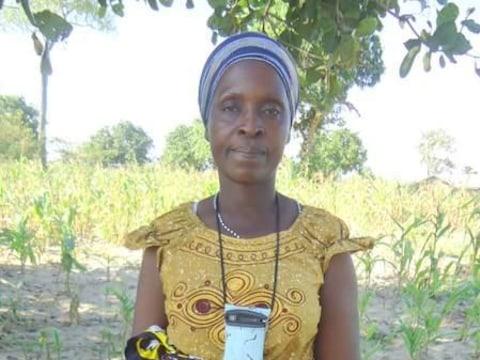 photo of Chinyavu