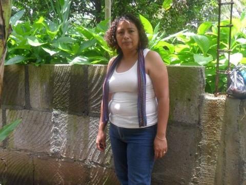 photo of Diana Elisa