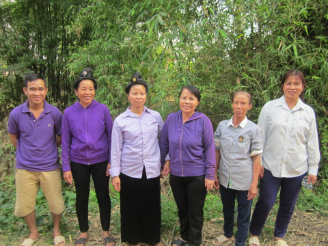 photo of Thanh Yen 03 Group