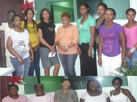 photo of Amor Y Esperanza 3, 4, 5 Group