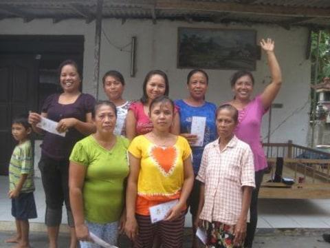 photo of Dana Kerti Group