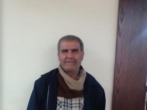 photo of Raslan