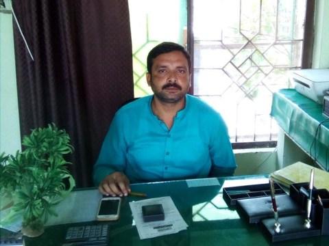 photo of Faisal