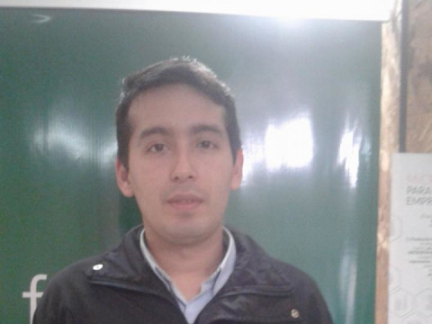 photo of Rodolfo