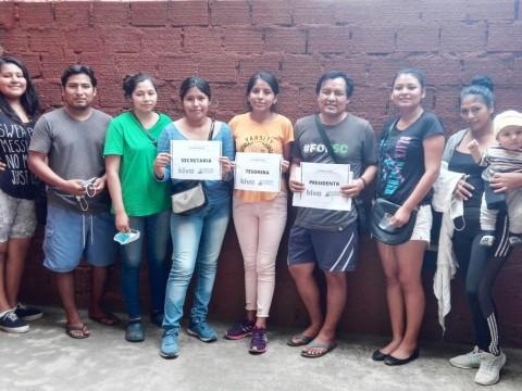 photo of Terrado Iii Group