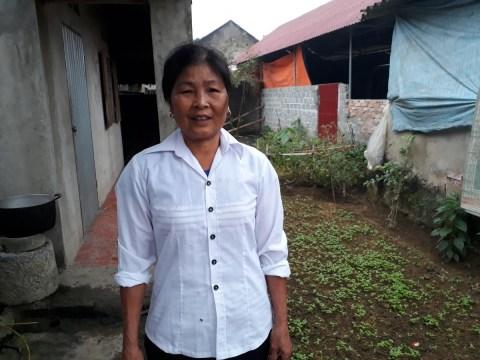 photo of Mến