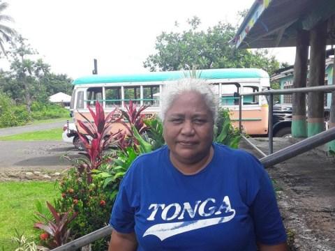 photo of Ituau