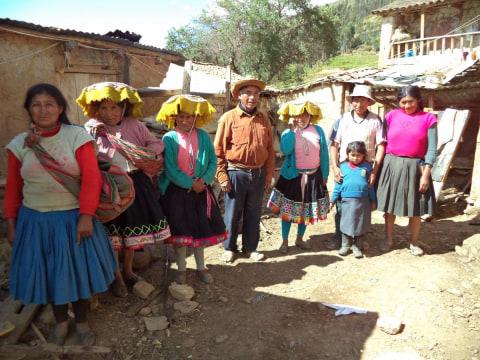 photo of Nuevo Horizonte - Churo Group