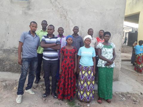 photo of Abizerana Acb Sub Grp B Group