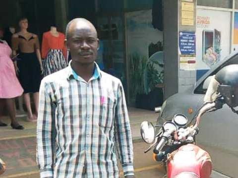 photo of Bashir