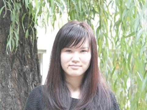 photo of Mairam