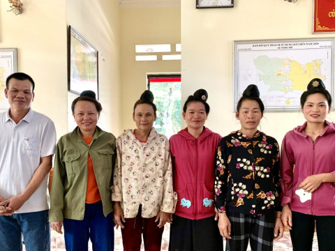 photo of Thanh Yen 41 Group