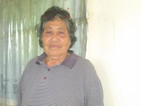 photo of Fetalaiga