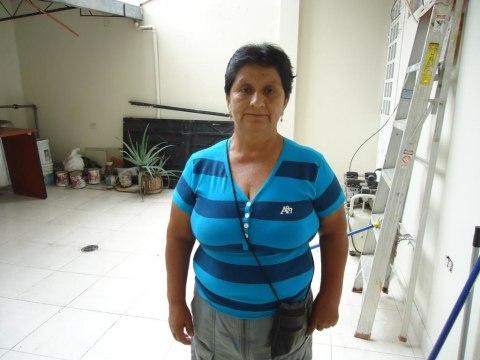 photo of Nancy Santos