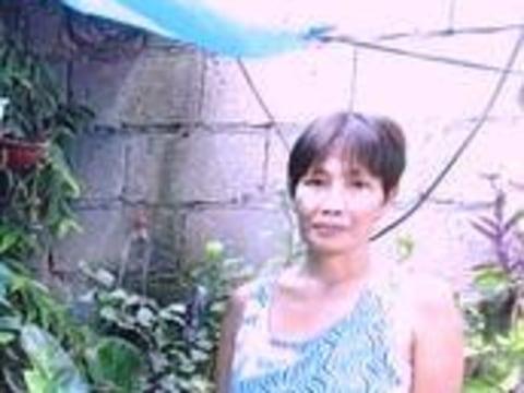 photo of Ma. Theresa