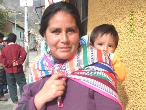 photo of Soledad