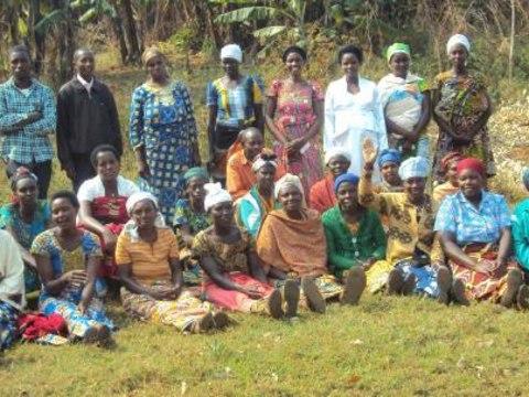 photo of Tujyinama Cb Group
