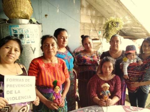 photo of Las Margaritas De Sumpango Group