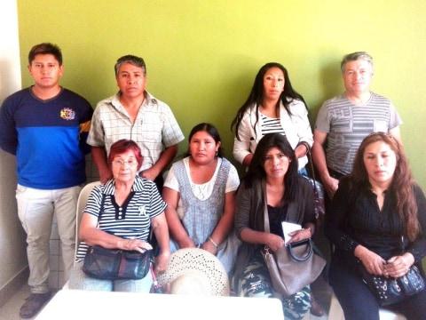 photo of Nuevos Amigos Group